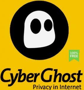 CyberGhost VPN 7 2 4294 Crack & Keygen Full Version 2019