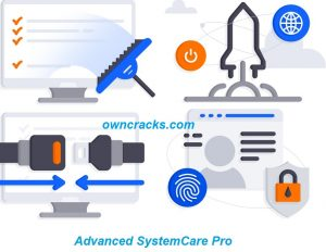 Advanced SystemCare Crack