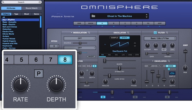 Spectrasonics Keygen Torrent